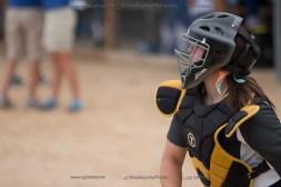Softball Varsity Vinton-Shellsburg vs Clear Creek Amana 2014-5241