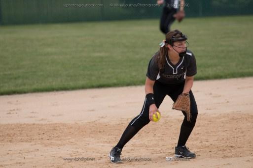 Softball Varsity Vinton-Shellsburg vs Clear Creek Amana 2014-5247