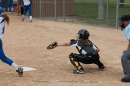 Softball Varsity Vinton-Shellsburg vs Clear Creek Amana 2014-5264
