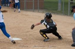 Softball Varsity Vinton-Shellsburg vs Clear Creek Amana 2014-5265
