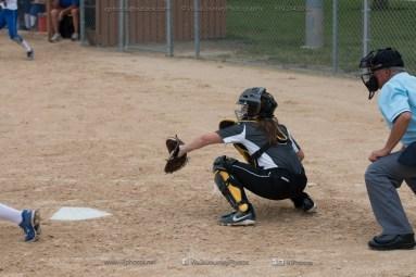 Softball Varsity Vinton-Shellsburg vs Clear Creek Amana 2014-5270