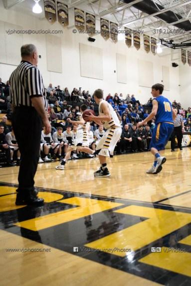 Varsity Basketball Vinton-Shellsburg vs Benton Community-9368