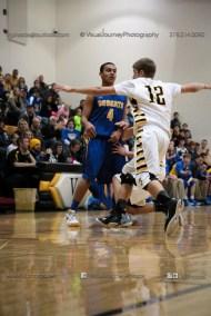 Varsity Basketball Vinton-Shellsburg vs Benton Community-9372