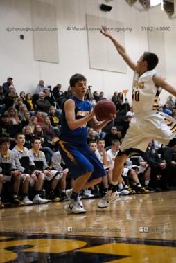 Varsity Basketball Vinton-Shellsburg vs Benton Community-9374