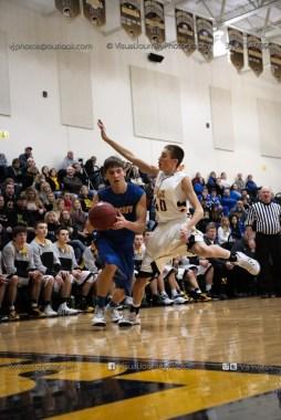 Varsity Basketball Vinton-Shellsburg vs Benton Community-9375