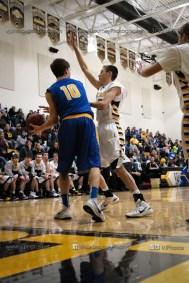 Varsity Basketball Vinton-Shellsburg vs Benton Community-9382