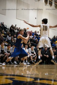 Varsity Basketball Vinton-Shellsburg vs Benton Community-9391