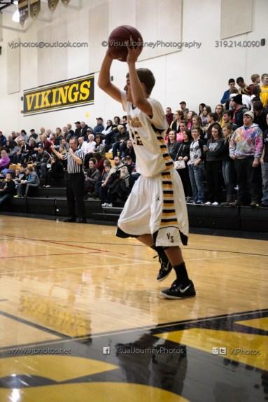 Varsity Basketball Vinton-Shellsburg vs Benton Community-9397