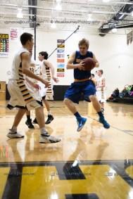 Varsity Basketball Vinton-Shellsburg vs Benton Community-9407