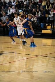 Varsity Basketball Vinton-Shellsburg vs Benton Community-9421