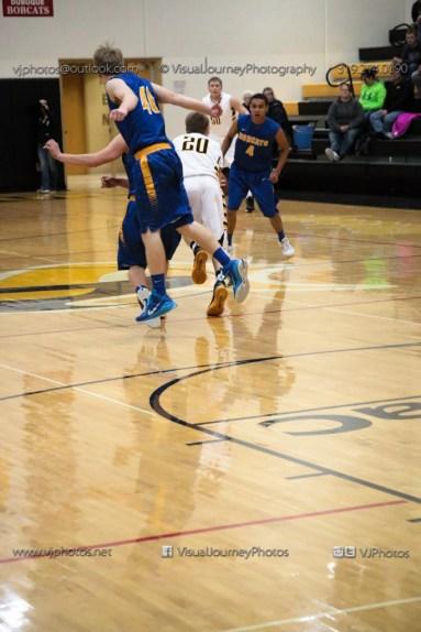 Varsity Basketball Vinton-Shellsburg vs Benton Community-9424