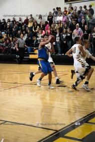 Varsity Basketball Vinton-Shellsburg vs Benton Community-9432