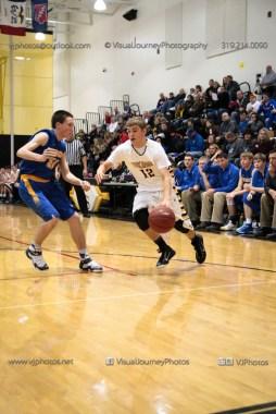 Varsity Basketball Vinton-Shellsburg vs Benton Community-9454
