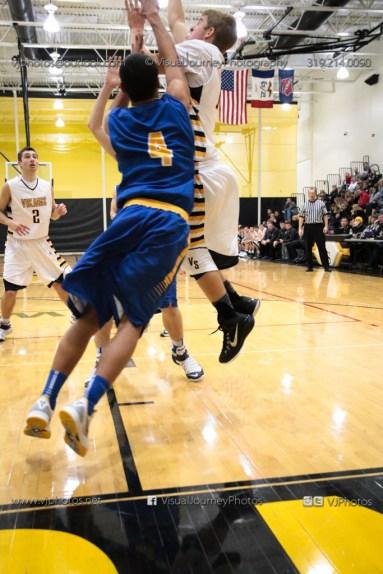 Varsity Basketball Vinton-Shellsburg vs Benton Community-9459