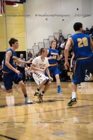 Varsity Basketball Vinton-Shellsburg vs Benton Community-9469