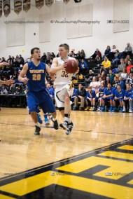 Varsity Basketball Vinton-Shellsburg vs Benton Community-9476