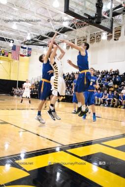 Varsity Basketball Vinton-Shellsburg vs Benton Community-9480