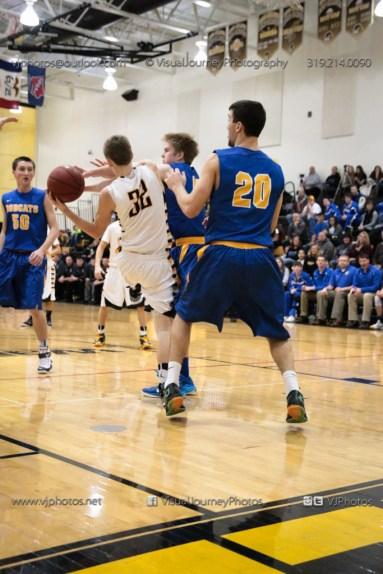 Varsity Basketball Vinton-Shellsburg vs Benton Community-9483