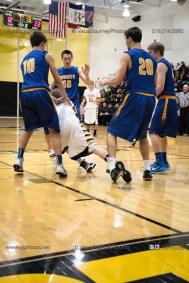 Varsity Basketball Vinton-Shellsburg vs Benton Community-9486