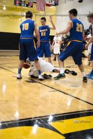 Varsity Basketball Vinton-Shellsburg vs Benton Community-9487