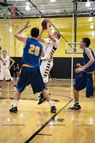 Varsity Basketball Vinton-Shellsburg vs Benton Community-9513