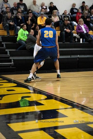 Varsity Basketball Vinton-Shellsburg vs Benton Community-9546