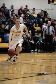 Varsity Basketball Vinton-Shellsburg vs Benton Community-9550