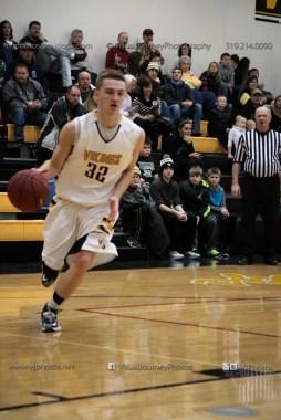 Varsity Basketball Vinton-Shellsburg vs Benton Community-9551