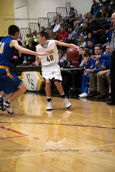 Varsity Basketball Vinton-Shellsburg vs Benton Community-9560