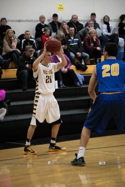 Varsity Basketball Vinton-Shellsburg vs Benton Community-9580