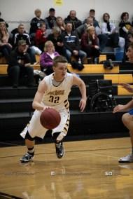 Varsity Basketball Vinton-Shellsburg vs Benton Community-9590