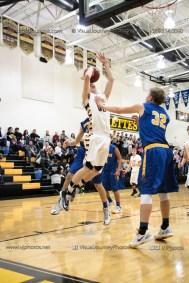 Varsity Basketball Vinton-Shellsburg vs Benton Community-9595