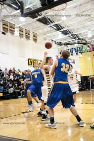 Varsity Basketball Vinton-Shellsburg vs Benton Community-9597