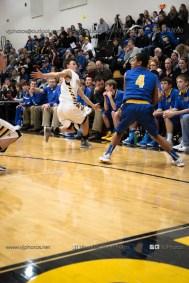 Varsity Basketball Vinton-Shellsburg vs Benton Community-9601