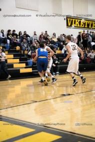 Varsity Basketball Vinton-Shellsburg vs Benton Community-9618