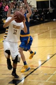Varsity Basketball Vinton-Shellsburg vs Benton Community-9633
