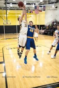 Varsity Basketball Vinton-Shellsburg vs Benton Community-9642