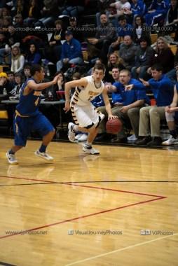 Varsity Basketball Vinton-Shellsburg vs Benton Community-9649