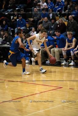 Varsity Basketball Vinton-Shellsburg vs Benton Community-9650