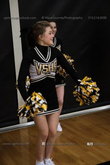 Varsity Basketball Vinton-Shellsburg vs Benton Community-9671
