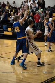 Varsity Basketball Vinton-Shellsburg vs Benton Community-9683