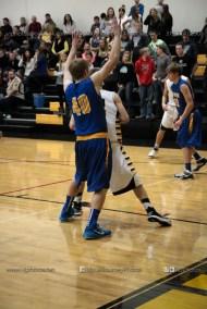 Varsity Basketball Vinton-Shellsburg vs Benton Community-9684
