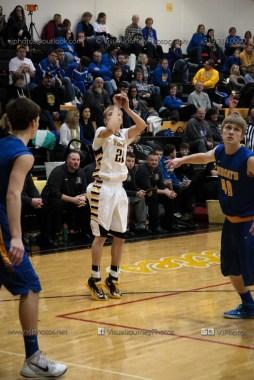 Varsity Basketball Vinton-Shellsburg vs Benton Community-9693