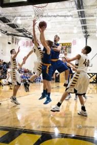 Varsity Basketball Vinton-Shellsburg vs Benton Community-9706