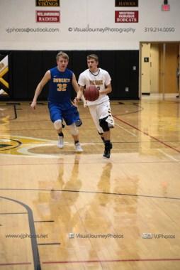 Varsity Basketball Vinton-Shellsburg vs Benton Community-9722