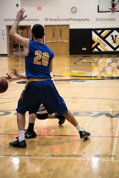 Varsity Basketball Vinton-Shellsburg vs Benton Community-9731