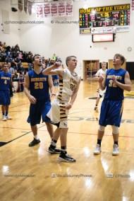 Varsity Basketball Vinton-Shellsburg vs Benton Community-9735