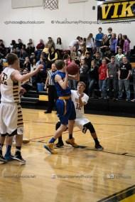 Varsity Basketball Vinton-Shellsburg vs Benton Community-9742