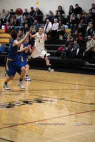 Varsity Basketball Vinton-Shellsburg vs Benton Community-9807