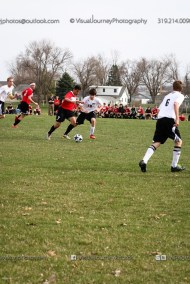 Boys Soccer - CPU vs Western Dubuque-4028